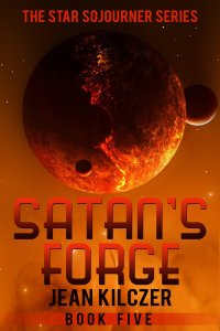 JEAN Satans Forge