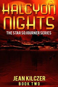 Jean Halcyon Nights
