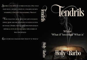 Holly Tendrils cover