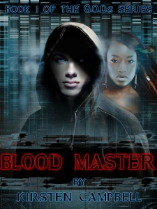 KIRSTEN Campbell Blood Master Adult Book Cover  062014