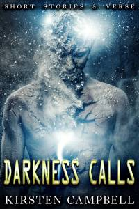 Kristen Campbell 2015 Darkness Calls book cover