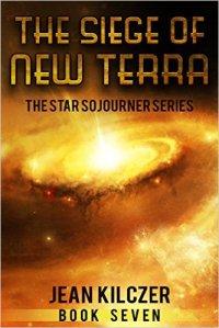 Siege of New Terra