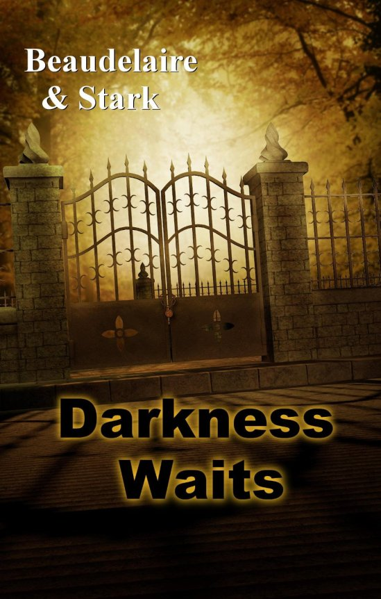Simone Darkness Waits