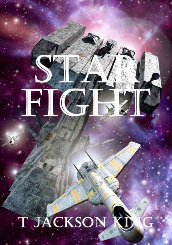 StarFightKindle