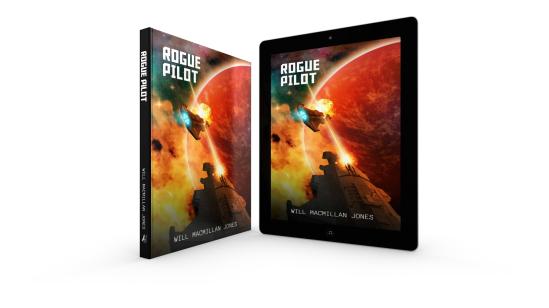 Will Rogue Pilot Mockup