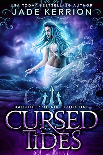 cursed tides cover