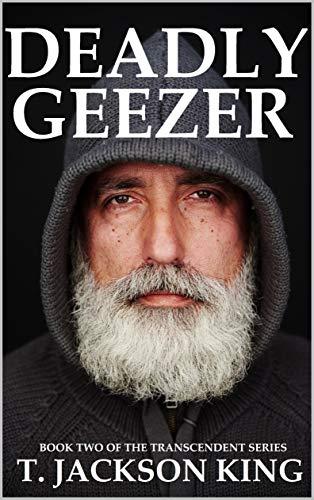 Deadly Geezer
