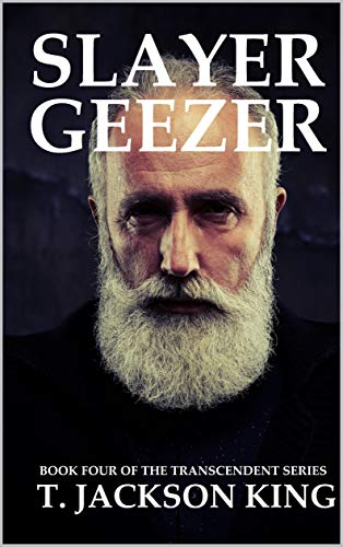 Slayer Geezer